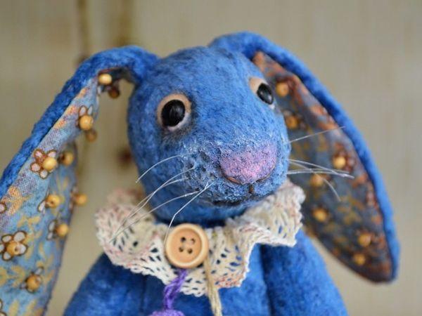 Зайцы, заюшки, зайчата | Ярмарка Мастеров - ручная работа, handmade