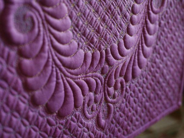 Техника шитья трапунто | Ярмарка Мастеров - ручная работа, handmade