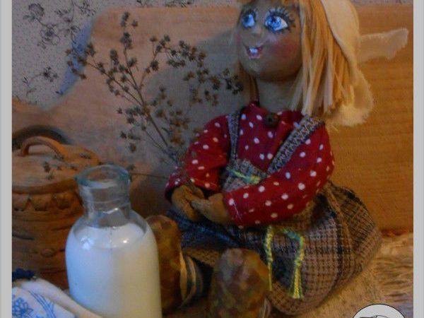 День Домового | Ярмарка Мастеров - ручная работа, handmade