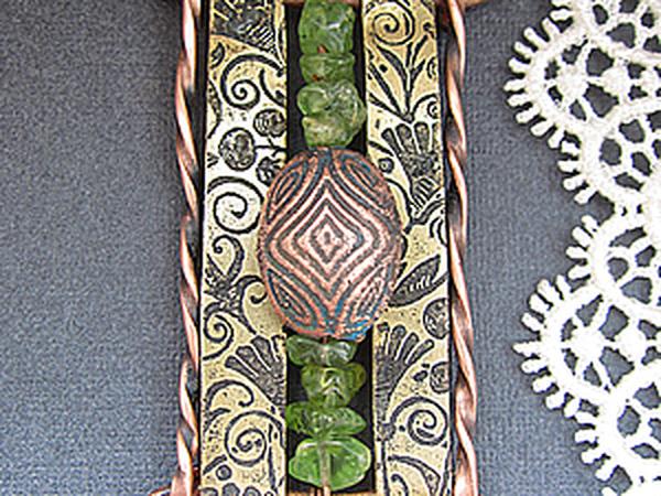 Изготовление фурнитуры для украшений своими руками: травление меди и латуни | Ярмарка Мастеров - ручная работа, handmade