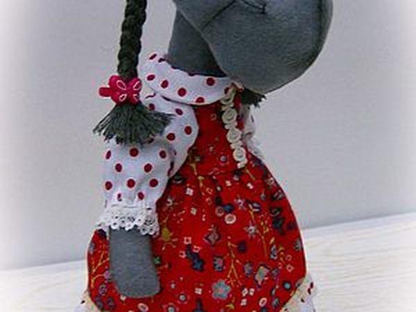 Как сшить платье для игрушки. | Ярмарка Мастеров - ручная работа, handmade