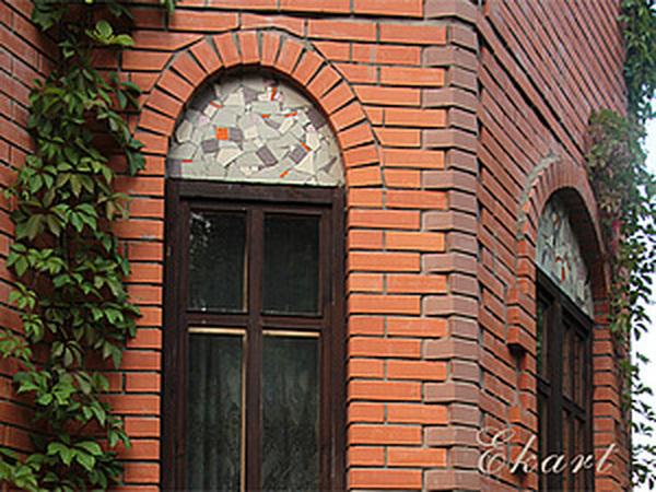 Декоративное оформление окна в загородном доме | Ярмарка Мастеров - ручная работа, handmade
