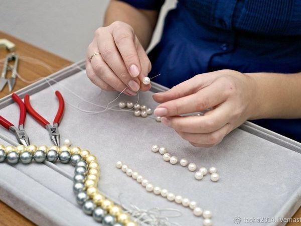 Создай красоту своими руками! | Ярмарка Мастеров - ручная работа, handmade