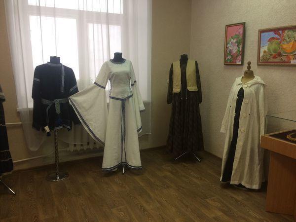 Выставка в музее истории | Ярмарка Мастеров - ручная работа, handmade
