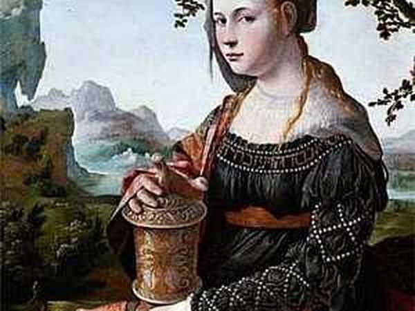 Парфюмерия эпохи итальянского Ренесснса | Ярмарка Мастеров - ручная работа, handmade