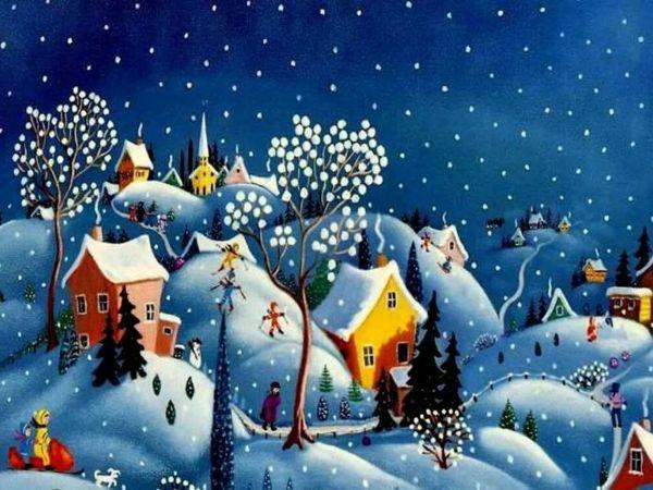Новогодние подарки в Сундучке чудес | Ярмарка Мастеров - ручная работа, handmade