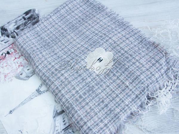 Товар дня на твидовые шарфы -30% | Ярмарка Мастеров - ручная работа, handmade