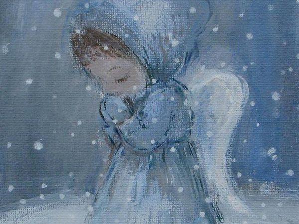 Маленькой девочке Ксюшеньке нужна помощь! | Ярмарка Мастеров - ручная работа, handmade