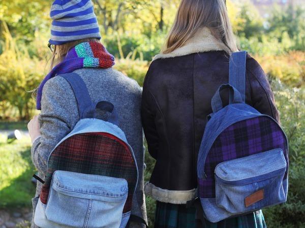 О наших рюкзаках   Ярмарка Мастеров - ручная работа, handmade