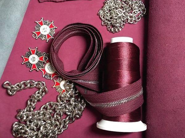 Вишневые сумки | Ярмарка Мастеров - ручная работа, handmade