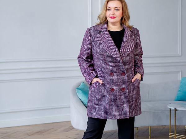Пришло время носить пальто! Капсульный гардероб NATALINI | Ярмарка Мастеров - ручная работа, handmade