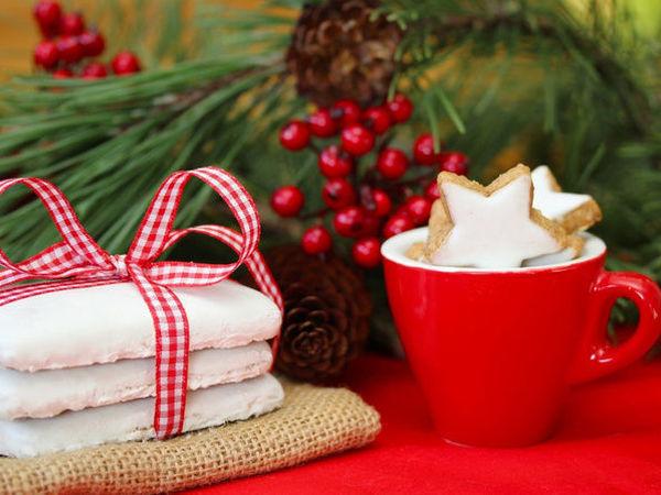 Всех с Рождеством   Ярмарка Мастеров - ручная работа, handmade