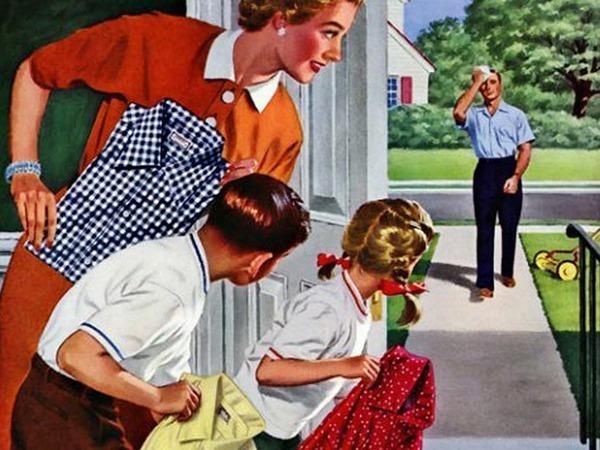 Идеальная жена - какая она?    7 советов женщинам | Ярмарка Мастеров - ручная работа, handmade