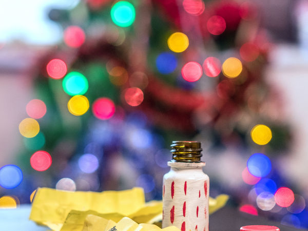 Волшебные подарки | Ярмарка Мастеров - ручная работа, handmade