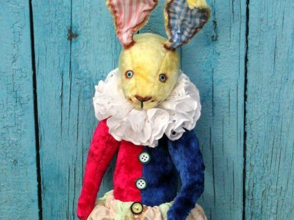 За двумя зайцами погонишься или аукцион и розыгрыш 2 в 1 | Ярмарка Мастеров - ручная работа, handmade