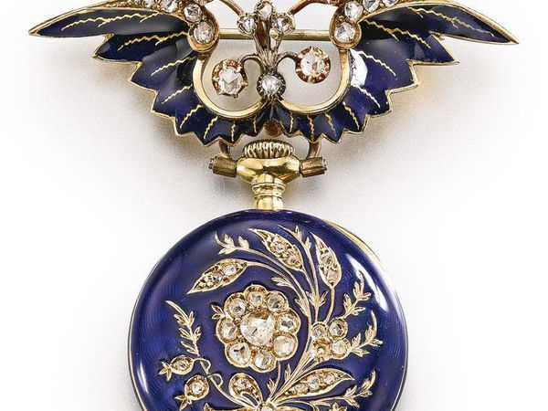 Сказочные превращения карманных часов   Ярмарка Мастеров - ручная работа, handmade