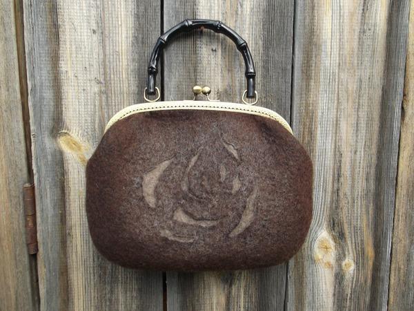Новая сумочка. | Ярмарка Мастеров - ручная работа, handmade