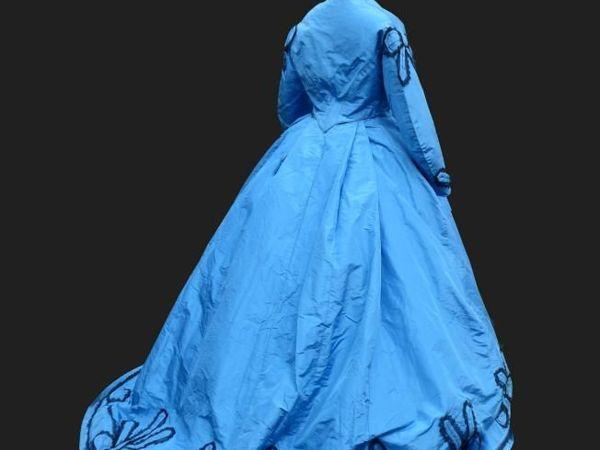 Великолепные французские платья 19 века | Ярмарка Мастеров - ручная работа, handmade