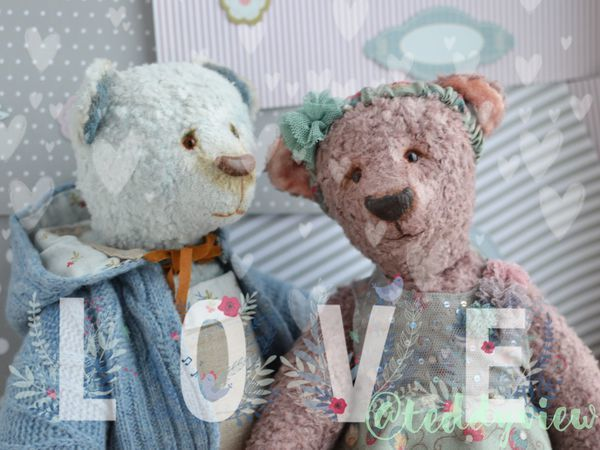 С днём всех влюблённых!!! | Ярмарка Мастеров - ручная работа, handmade