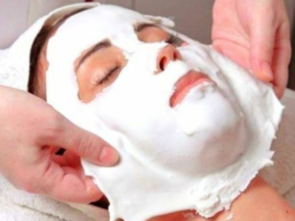 Как применять пластифицирующуюся альгинатную маску   Ярмарка Мастеров - ручная работа, handmade