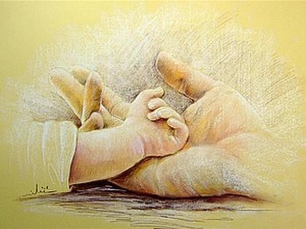Ангел рядом с тобой | Ярмарка Мастеров - ручная работа, handmade