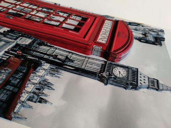 Мое новое хобби — папертоль | Ярмарка Мастеров - ручная работа, handmade