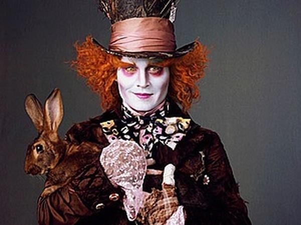 Фетр или войлок — бобр или кролик?, или Почему у Безумного Шляпника рыжие волосы   Ярмарка Мастеров - ручная работа, handmade