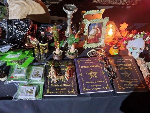 Ярмарка магазина и праздник Календимаджио | Ярмарка Мастеров - ручная работа, handmade