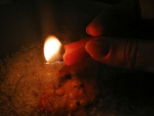 Вечер при свечах | Ярмарка Мастеров - ручная работа, handmade