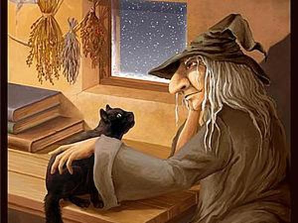 Прими в стихах любовь мою... О, кошка... Хитрая пройдоха!   Ярмарка Мастеров - ручная работа, handmade