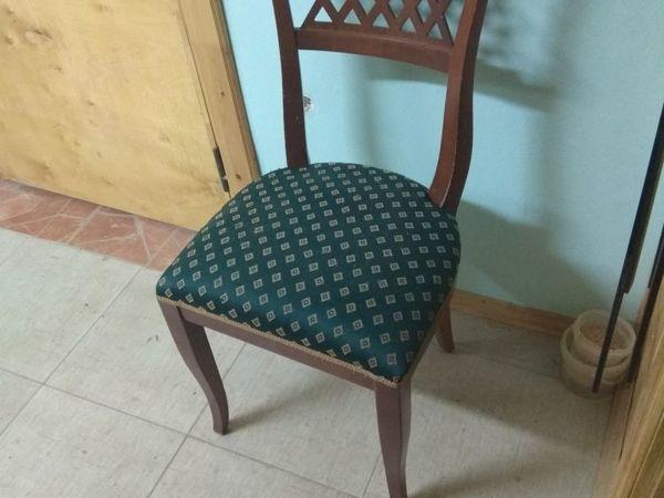 Реставрация красивого стула. Часть 4. Завершающая | Ярмарка Мастеров - ручная работа, handmade