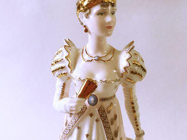 Жозефина Богарне – императрица Франции, первая жена Наполеона | Ярмарка Мастеров - ручная работа, handmade