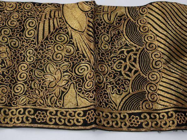Аукцион винтажных материалов для рукоделия закрыт! | Ярмарка Мастеров - ручная работа, handmade