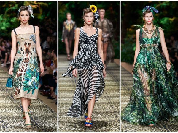 Коллекция Dolce&Gabbana весна-лето 2020, Милан | Ярмарка Мастеров - ручная работа, handmade
