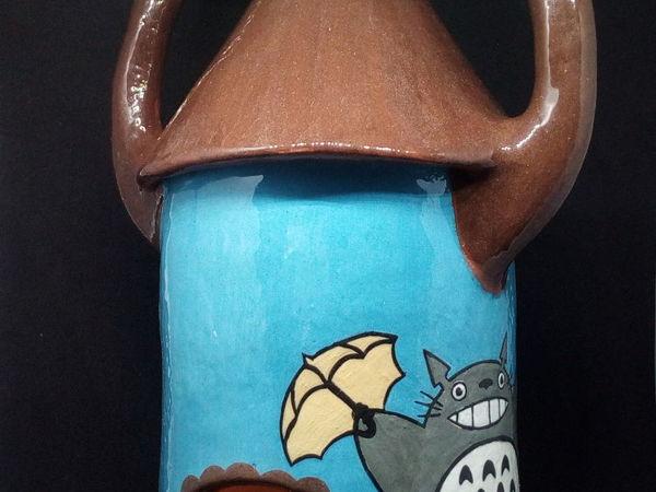 Оригинальная аромалампа-подсвечник должна была быть! | Ярмарка Мастеров - ручная работа, handmade