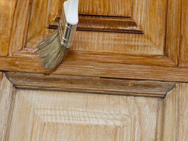 ЛАК или МАСЛО: что лучше для деревянной мебели   Ярмарка Мастеров - ручная работа, handmade