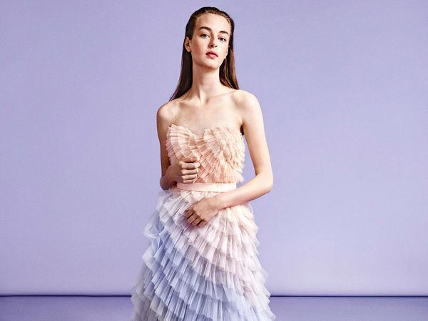 16 платьев для Золушки: представлена волшебная круизная коллекция Viktor & Rolf 2019 | Ярмарка Мастеров - ручная работа, handmade