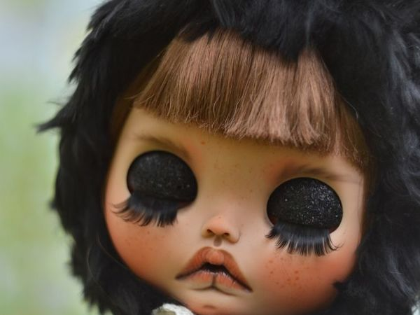 Номи. New Girl. Custom Blythe | Ярмарка Мастеров - ручная работа, handmade