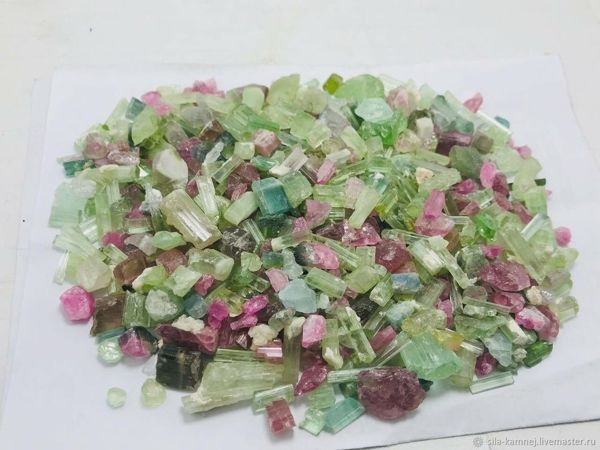 Турмалин-минерал для раскрытия талантов | Ярмарка Мастеров - ручная работа, handmade
