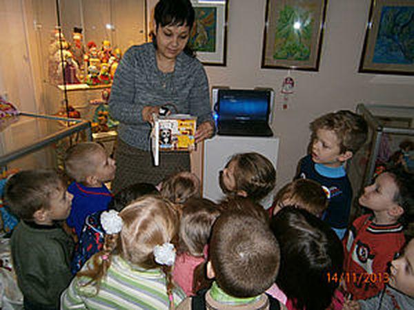 В г. Камышине прошла выставка кукол  «Ателье чудес» | Ярмарка Мастеров - ручная работа, handmade