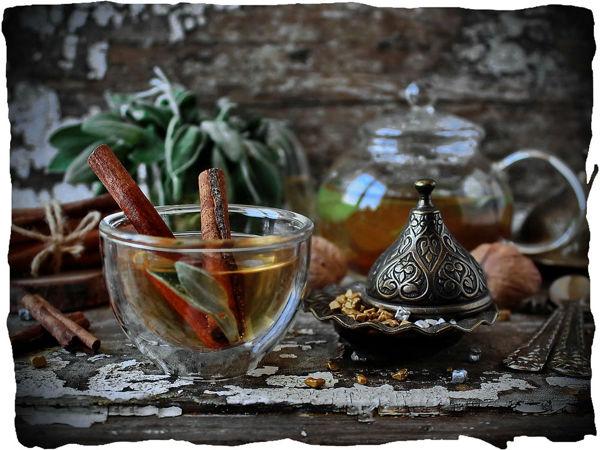 Аукцион на «Пряный чай» (завершён) | Ярмарка Мастеров - ручная работа, handmade
