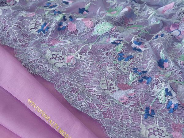 Haute couture кружевное полотно   Ярмарка Мастеров - ручная работа, handmade