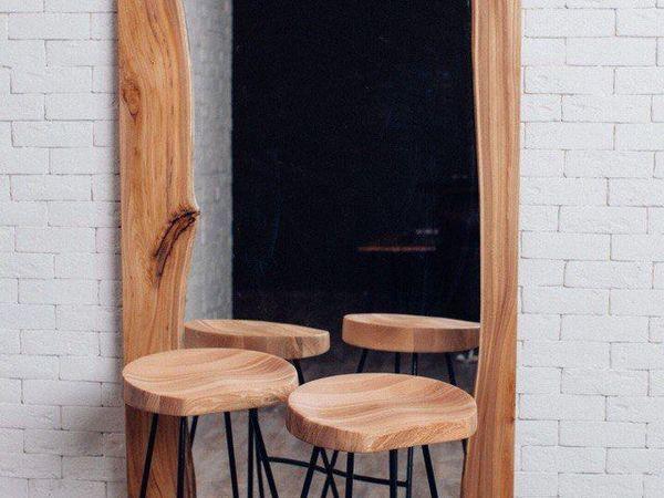 Создаем стильное зеркало за пару часов | Ярмарка Мастеров - ручная работа, handmade