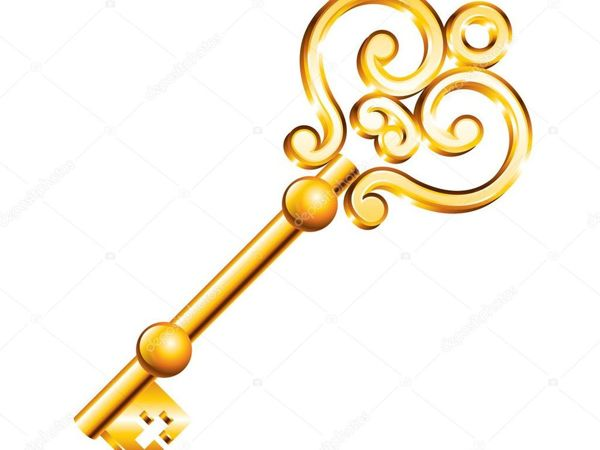 Ключ к моему магазину   Ярмарка Мастеров - ручная работа, handmade