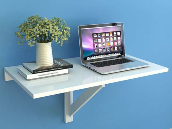 20 Compact Tables for Laptops, Computers to Fit in any Room | Livemaster - handmade