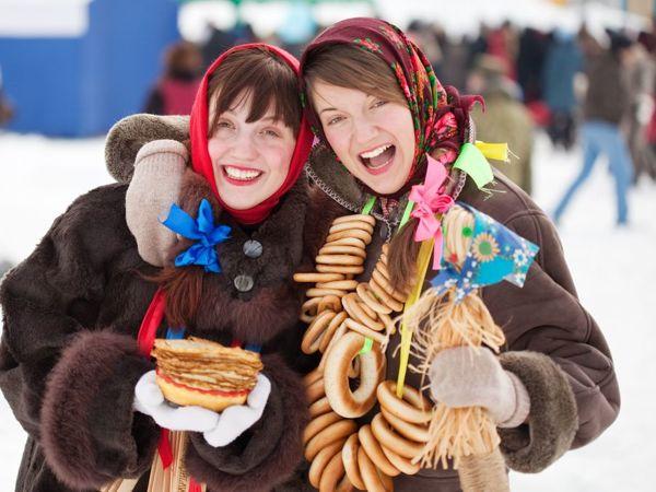 33 Super Treats for Maslenitsa Festival | Livemaster - handmade