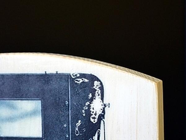 Вечный календарь настольный, мастер-класс по вживлению лазерной распечатки в дерево | Ярмарка Мастеров - ручная работа, handmade
