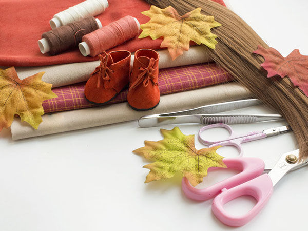Как сшить куклу: 15 мастер-классов + БОНУС по росписи лица текстильной куклы | Ярмарка Мастеров - ручная работа, handmade
