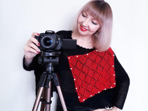 Конкурс фото отзывов с призами! | Ярмарка Мастеров - ручная работа, handmade