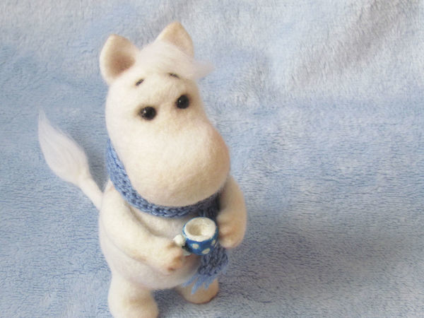 Валяная игрушка на заказ | Ярмарка Мастеров - ручная работа, handmade